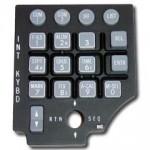 Keyboard panel